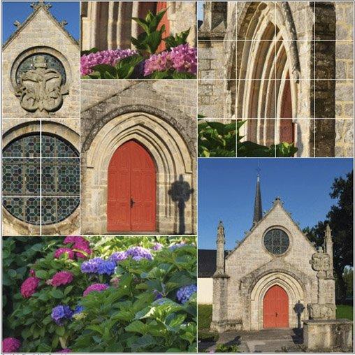 Saint-Avé – Notre-Dame du Loc