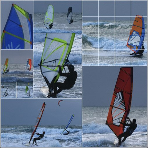 Read more about the article Erdeven – Planches à voile